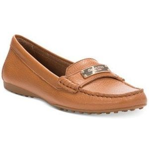 Coach loafer fredrica flats